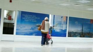 Des tensions entre Tunis et Abou Dhabi