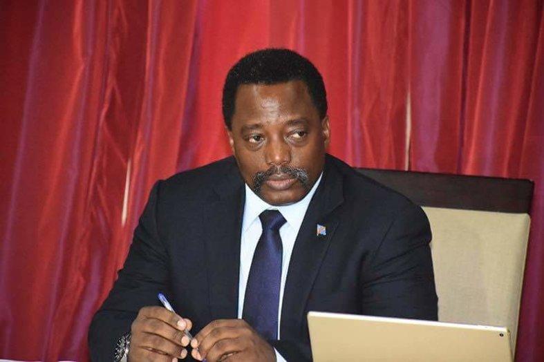 RDC: Joseph Kabila promulgue la loi électorale