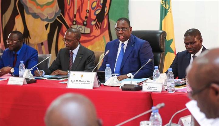 Traque : loin des 200 milliards annoncés par Aminata Touré, le gouvernement retrace 152 milliards de F CFA