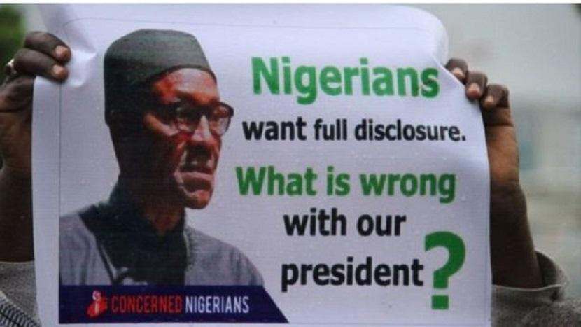 Nigeria : des morts nommés au gouvernement
