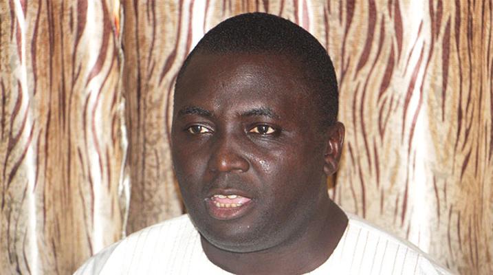 Bamba Fall défie Tanor : « Cette décision est nulle et non avenue »