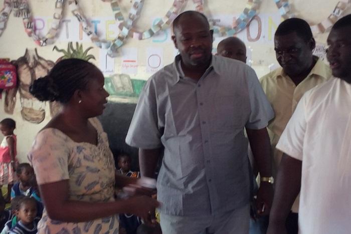 Lansana Kanté : And Dolel Khalifa de Tambacounda : «Le combat vient de démarrer»