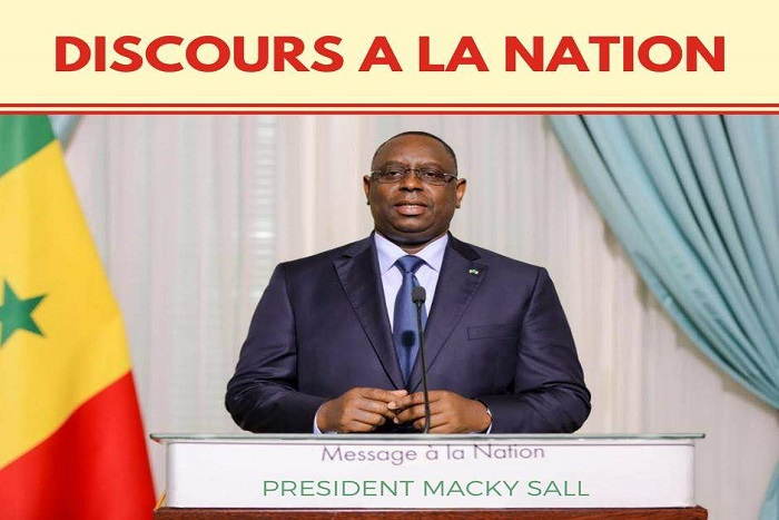 Dialogue national : Macky Sall renouvelle son appel à l'opposition