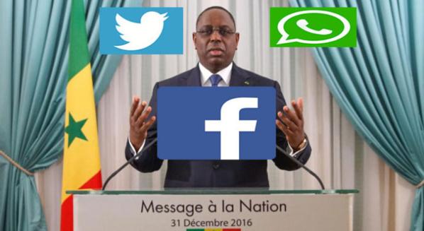 Discours à la Nation du Président Macky Sall : le décryptage très sarcastique des internautes