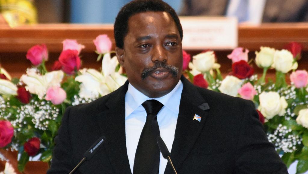 RDC : dans ses vœux, Joseph Kabila invite à s'approprier le processus électoral