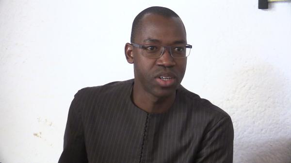 Yankhoba Diattara accuse le maire Talla Sylla d'être responsable du blocage du budget de la mairie de Thiès