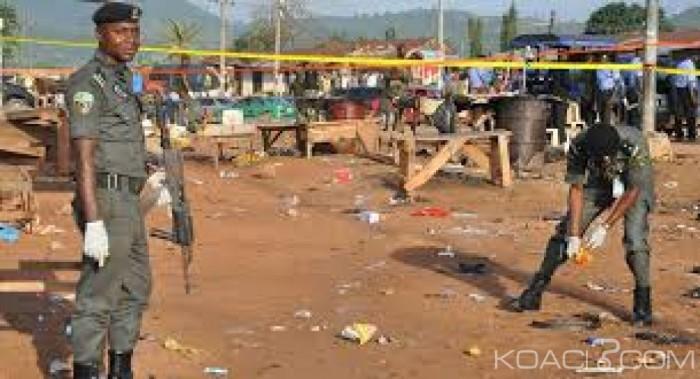 Nigeria: Port Harcourt, 14 fidèles de retour d'une messe tués la nuit de la Saint Sylvestre