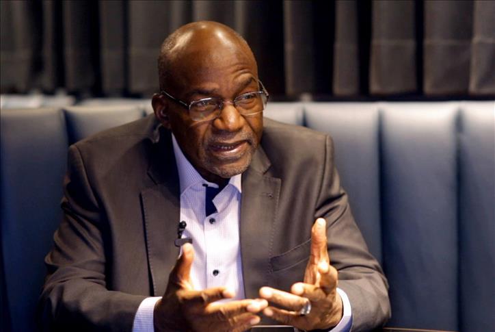 """Affaire Khalifa Sall : Le chef de l'opposition tchadienne Saleh Kebzabo parle de """"cabale politique"""" contre le maire de Dakar"""
