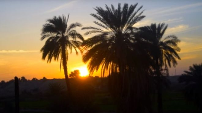 Égypte : la jeunesse nubienne se bat contre l'oubli
