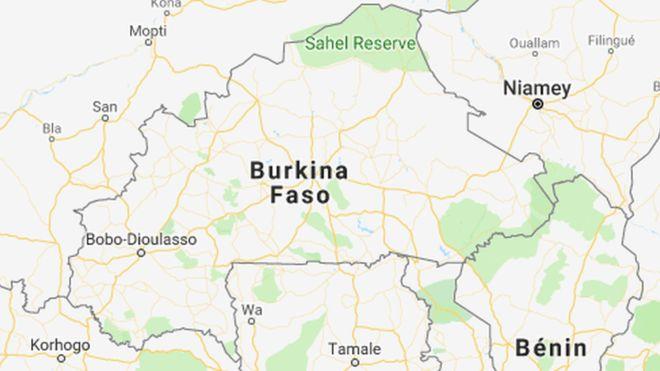 Burkina : 1966, première insurrection