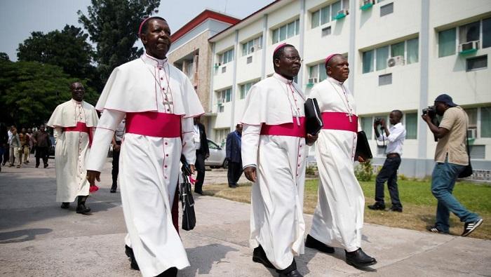 Violences en RDC: réaction des trois institutions de l'Eglise catholique