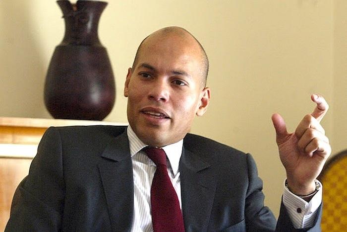 Impression de nouvelles cartes du parti : Karim Wade amorce la mue du PDS