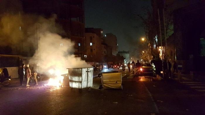 Iran: un calme fragile dans la rue, les revendications sociales demeurent