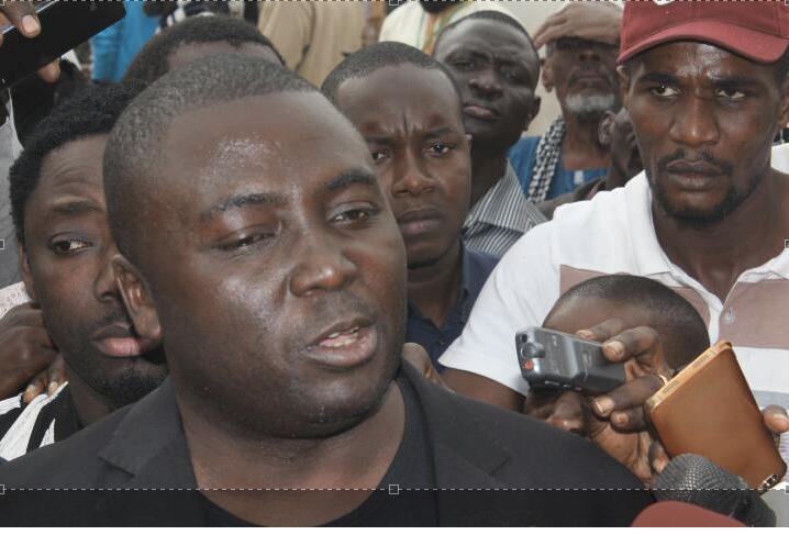 Présidentielle 2019 : Bamba Fall proclame Idrissa Seck, leader de Manko