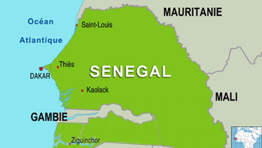 Coopération aux frontières de Gambie, Sénégal et de Guinée-Bissau