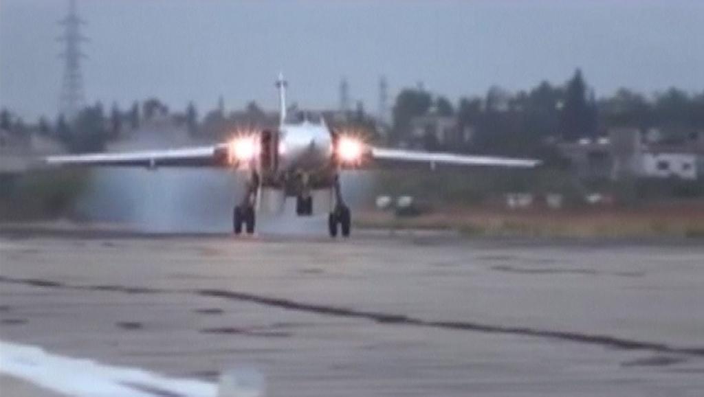 Syrie: attaque au mortier contre une base aérienne, des pertes russes