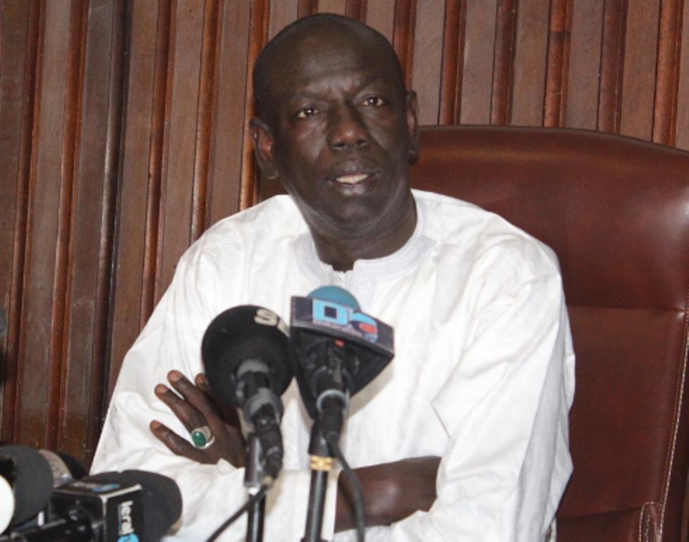 Code de la Presse: Le PS travaille pour un consensus (Abdoulaye Wilane)