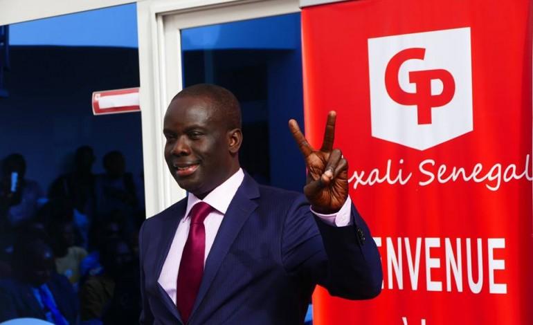 Présidentielle 2019 : Le Grand Parti prépare la candidature de Malick Gackou
