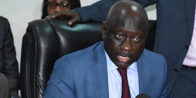 Procès Khalifa Sall : Serigne Bassirou Gueye a décidé de siéger du premier au dernier jour
