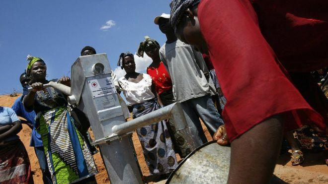 Mozambique : 1500 cas de diarrhée à Chimoio