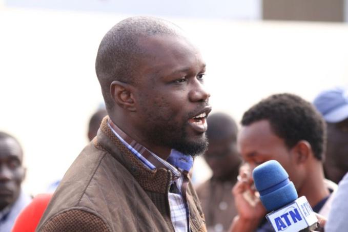En tournée à Fatick, Ousmane Sonko dénonce la haute surveillance dont il fait l'objet