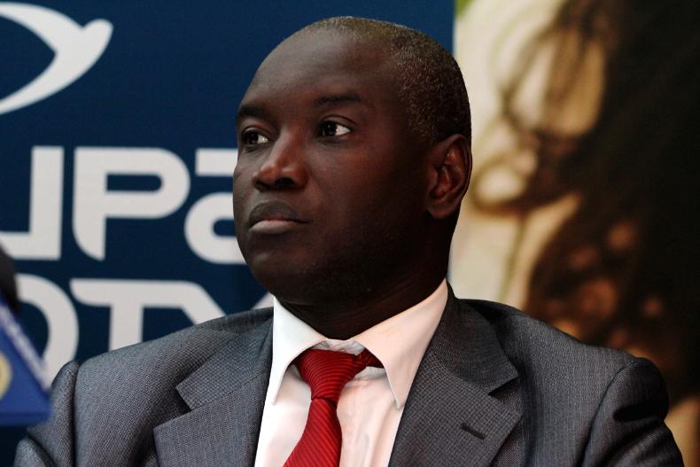Le ministre de l'intérieur Aly Ngouille Ndiaye dirige une délégation gouvernementale à Ziguinchor