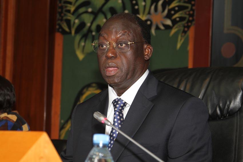 Attaque de Ziguinchor : L'Assemblée nationale condamne fermement