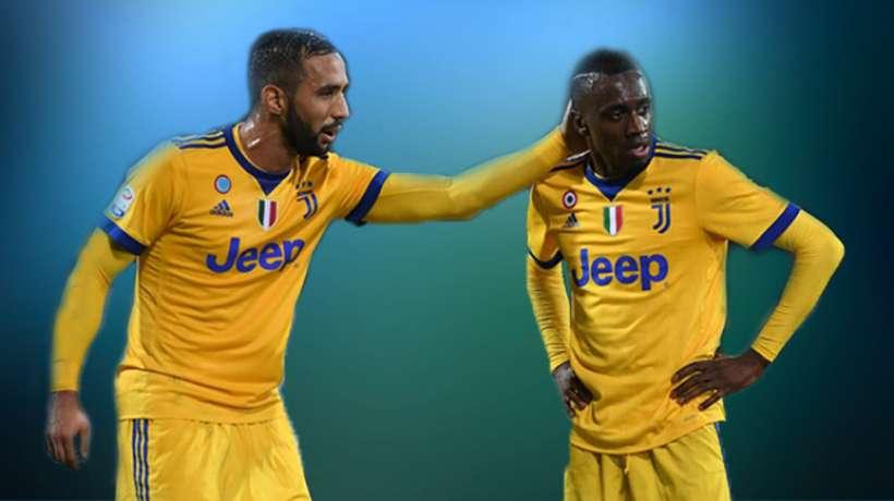 Blaise Matuidi, nouvelle victime du racisme en Serie A