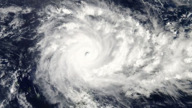 Le bilan du cyclone Ava s'alourdit à Madagascar: 29 morts