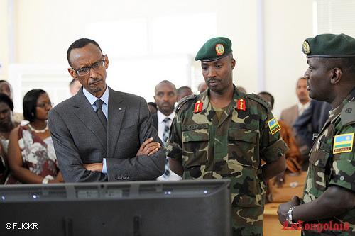 Rwanda : Les Nations Unies exigent la libération immédiate de trois officiers