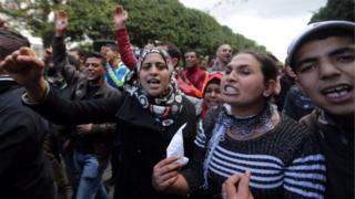 La Tunisie proteste contre la vie chère