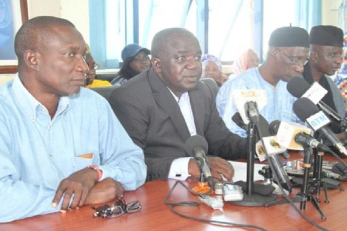 FPRD-Situation en Casamance : «Le risque d'un nouveau cycle de violences est réel»