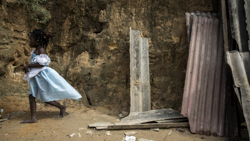 RDC: inondations et choléra sont le fruit de l'urbanisation anarchique de Kinshasa