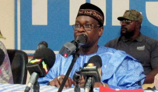 Présidentielle-2018 au Mali : Tiébilé Dramé appelle à une candidature unique de l'opposition