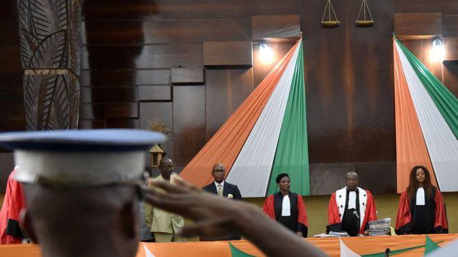 Côte d'Ivoire : Jean Noel Abehi condamné à 10 ans de prison