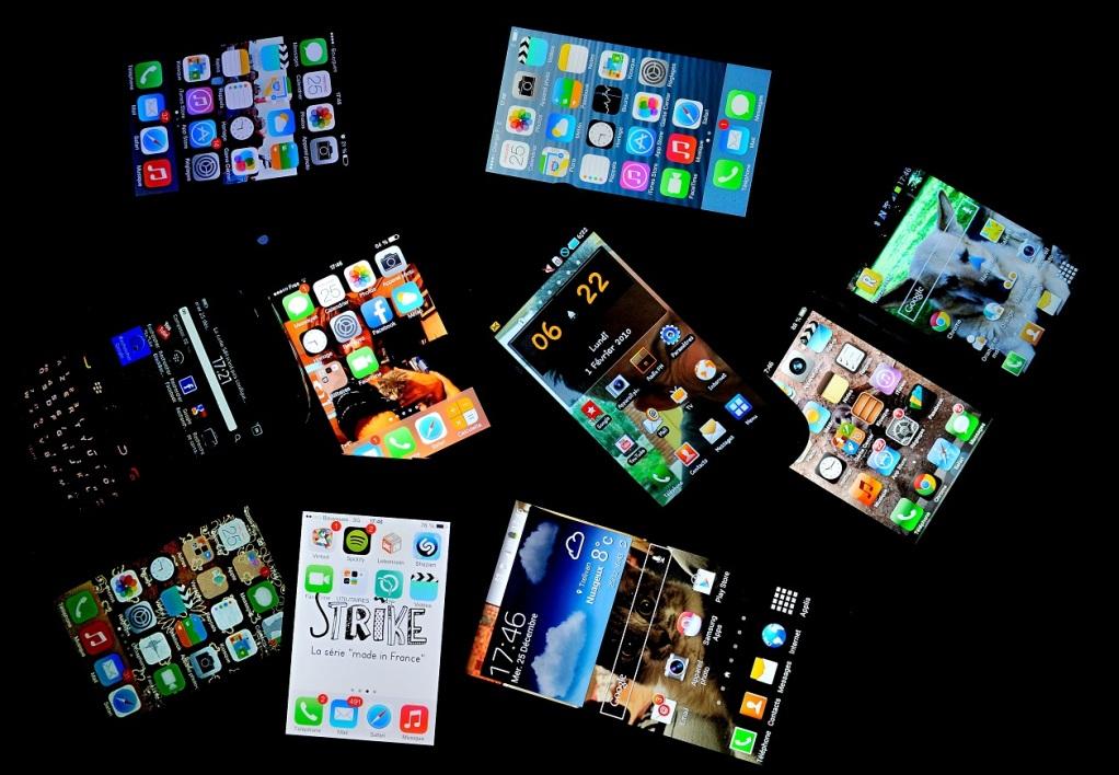 """Il ne faut plus dire """"smartphone"""" mais """"mobile multifonction"""""""