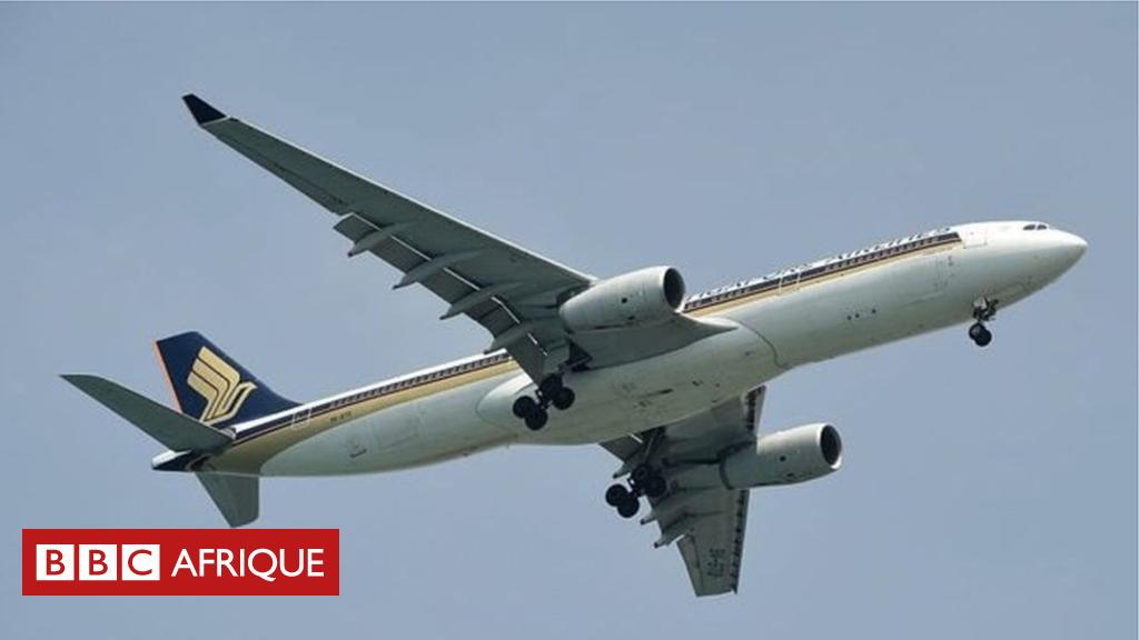 Les Air France mise en cause dans un crash en 2009
