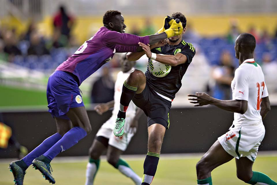 Transfert : Le gardien Pape Seydou Ndiaye évoluera à Brest la saison prochaine