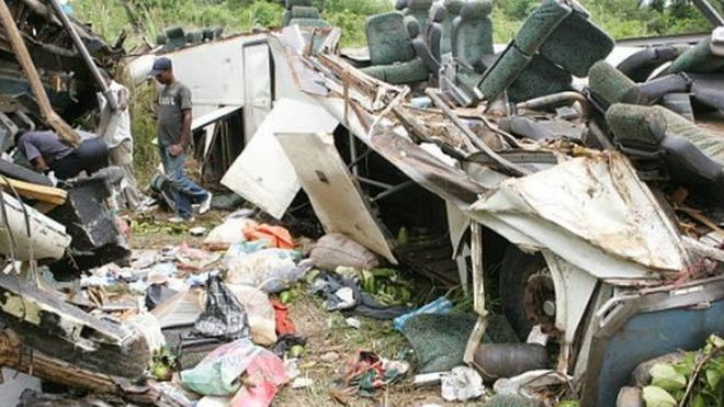 Cameroun: enquête sur l'accident de Dschang