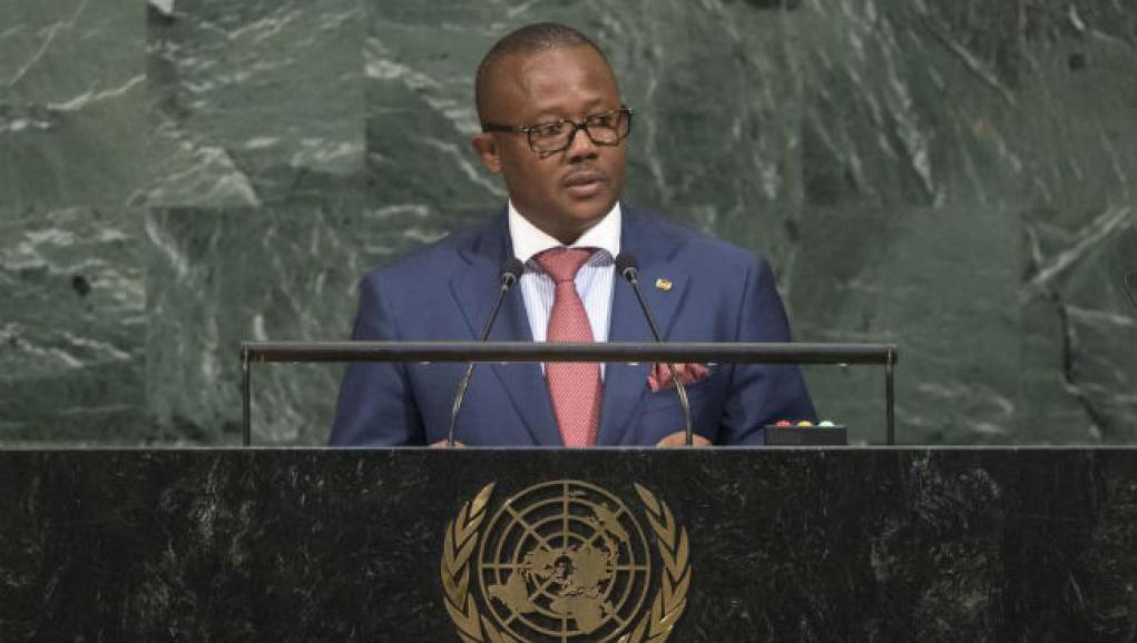 Nouveau soubresaut politique en Guinée-Bissau