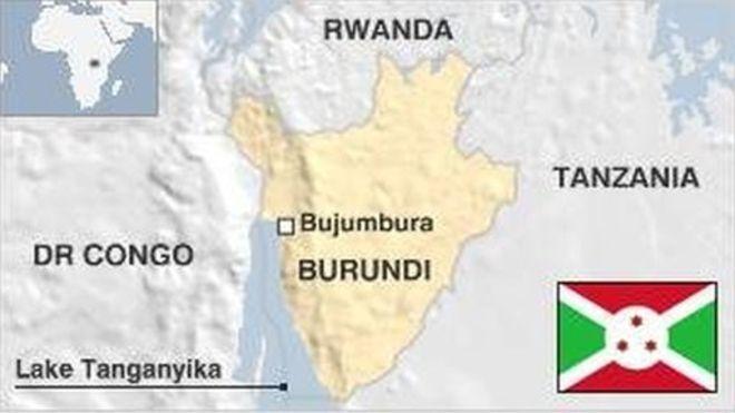 Atterrissage forcée d'un avion à Bujumbura