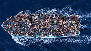 Migrations : le gouvernement britannique va annoncer une augmentation de sa contribution à Calais de 44,5 millions de livres