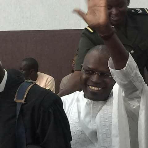 Procès Khalifa Sall : polémiques autour de la constitution en partie civile de la mairie de Dakar