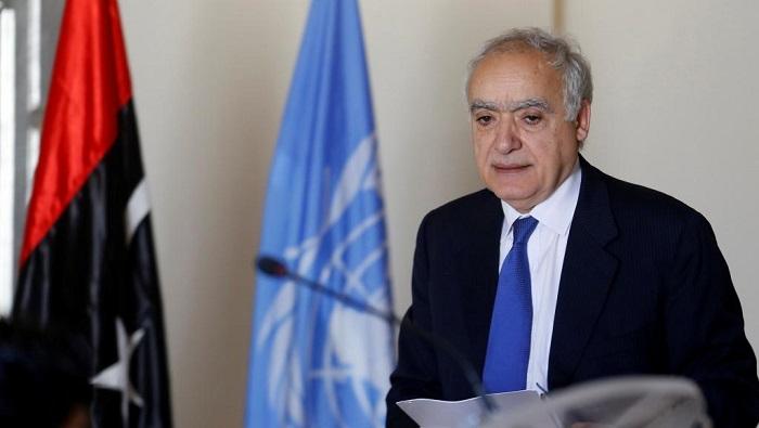 Libye: Salamé s'inquiète des violences chroniques qui menacent les élections
