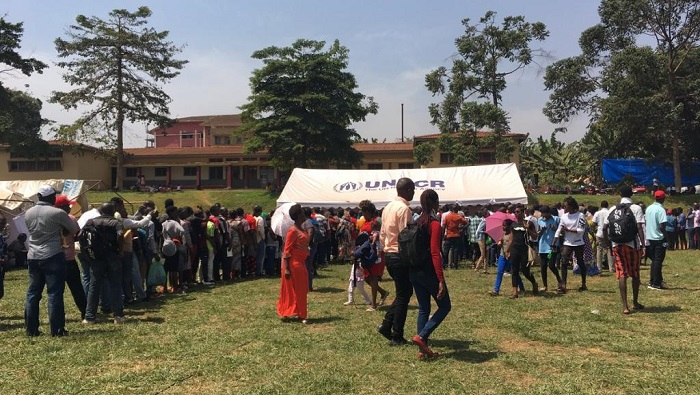 Ouganda: les réfugiés burundais craignent le recensement