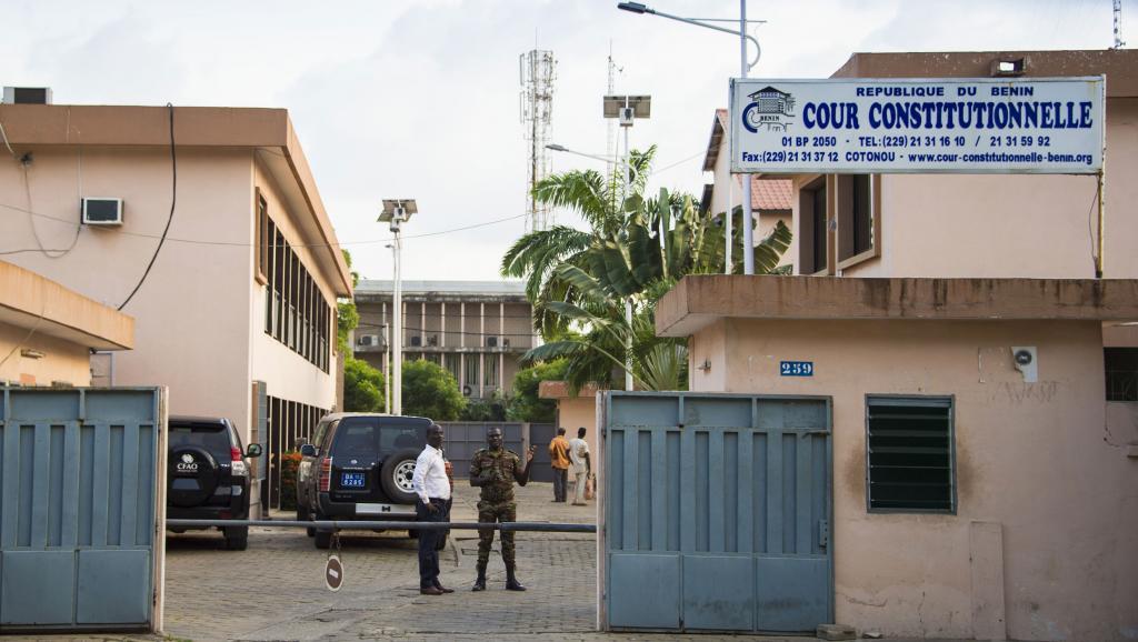 Au Bénin, «le Parlement ne peut supprimer le droit de grève»