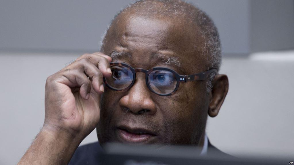 """Laurent Gbagbo condamné à 20 ans de prison pour """"braquage"""" en Côte d'Ivoire"""