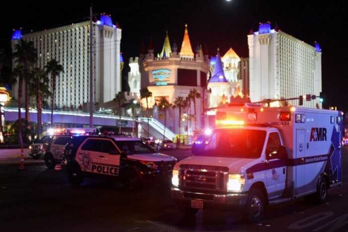 Massacre de Las Vegas : le FBI enquête sur un deuxième suspect