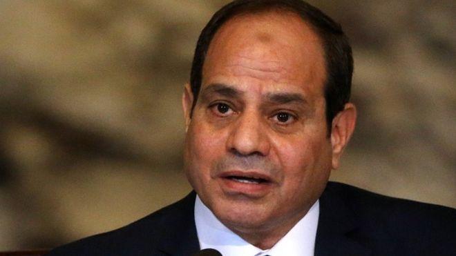 Egypte : Abdel Fattah al Sisi candidat à sa propre succession