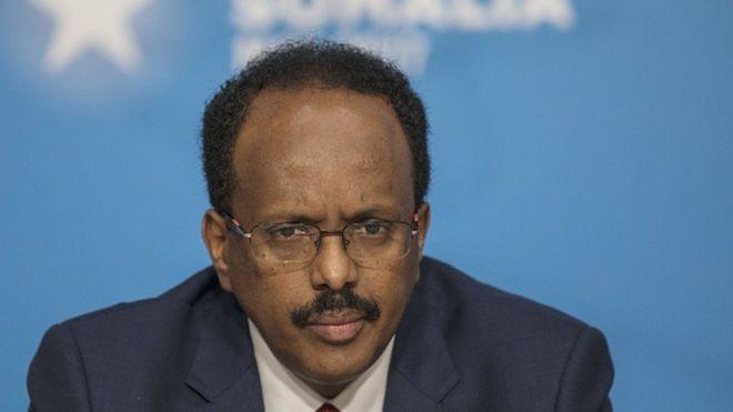Somalie : le maire de Mogadiscio limogé